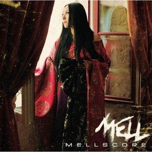 MELL альбом MELLSCOPE