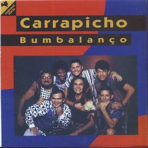 Carrapicho альбом Bumbalanço