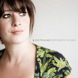 Kate Walsh альбом Peppermint Radio