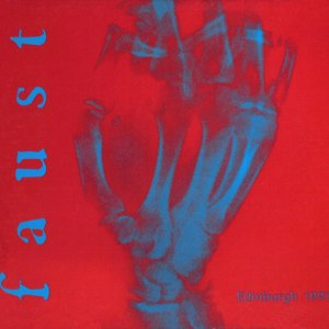 Faust альбом Edinburgh 1997