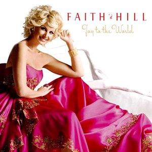 Faith Hill альбом Joy to the World