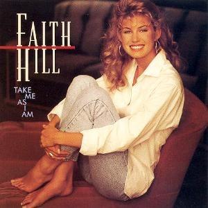 Faith Hill альбом Take Me As I Am