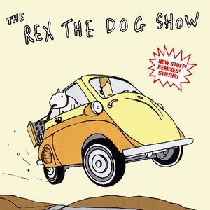 Rex The Dog альбом The Rex The Dog Show