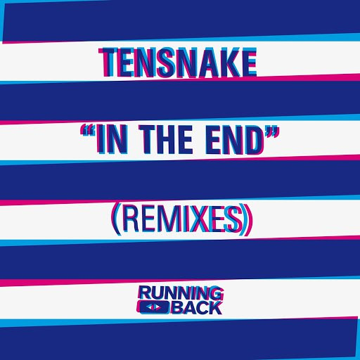 Tensnake альбом In The End (Remixes)