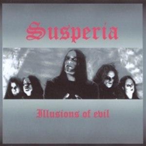 Susperia альбом Illusions Of Evil