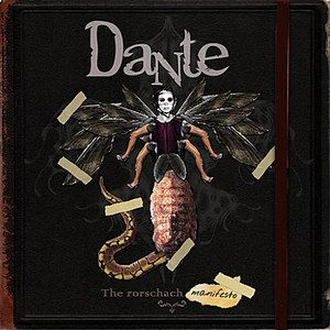 Dante альбом The Rorschach Manifesto