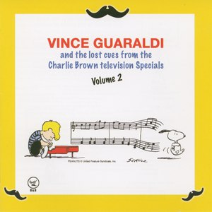 Vince Guaraldi альбом Vince Guaraldi and the Lost Cues, Vol. 2