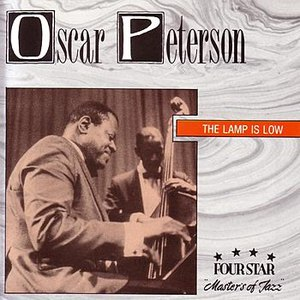 Oscar Peterson альбом The Lamp Is Low