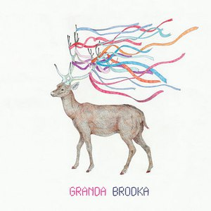 Brodka альбом Granda