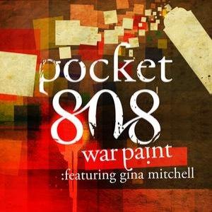 Pocket 808 альбом War Paint