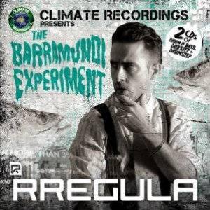Rregula альбом The Barramundi Experiment