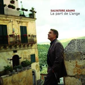 Salvatore Adamo альбом La Part De L'Ange