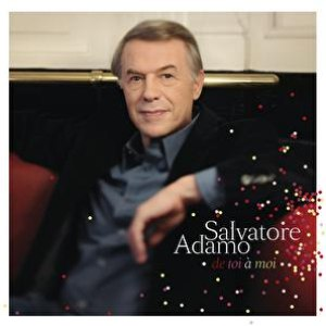 Salvatore Adamo альбом De Toi A Moi