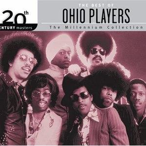 Ohio Players альбом The Best Of Ohio Players