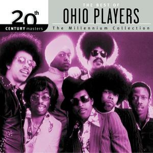 Ohio Players альбом 20th Century Masters: The Millennium Collection: Best Of Ohio Players