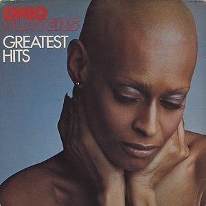 Ohio Players альбом Greatest Hits