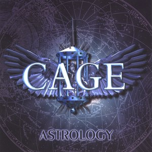 Cage альбом Astrology