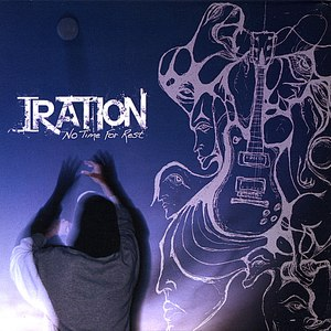 Iration альбом No Time for Rest