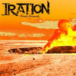 Iration альбом Fresh Grounds