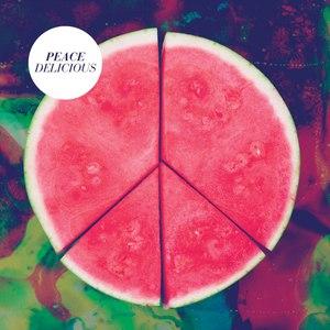 Peace альбом EP Delicious