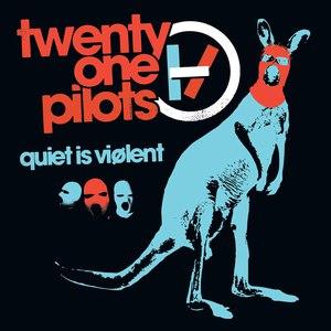 Twenty One Pilots альбом quiet is viølent ep