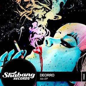 Deorro альбом Me EP