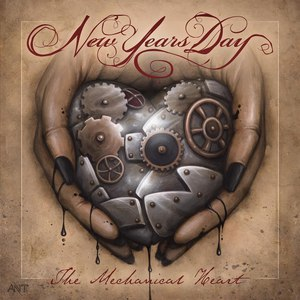 New Years Day альбом The Mechanical Heart EP