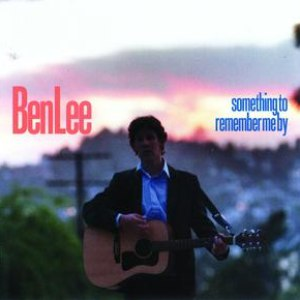 Альбом Ben Lee Something To Remember Me By