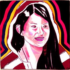 Mariee Sioux альбом Daytrotter Session