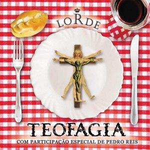 Lorde альбом Teofagia