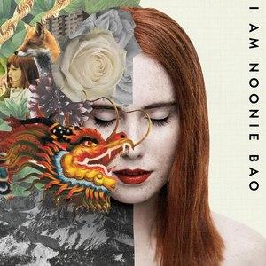 Noonie Bao альбом I Am Noonie Bao