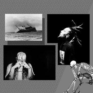 $uicideboy$ альбом Eternal Grey