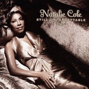 Natalie Cole альбом Still Unforgettable