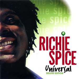 Richie Spice альбом Universal (Deluxe Edition)