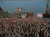 Paul McCartney Red Square pt.2