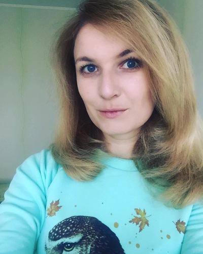 Анастасия Саховская