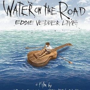 Альбом Eddie Vedder Water On The Road