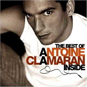Antoine Clamaran альбом Inside