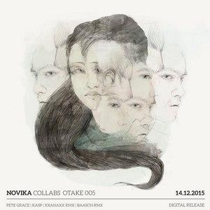Novika альбом Novika Collabs