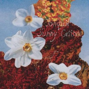 Jonquil альбом Sunny Casinos