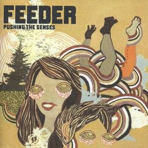 Feeder альбом Pushing the Senses