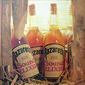 Альбом Nazareth Sound Elixir