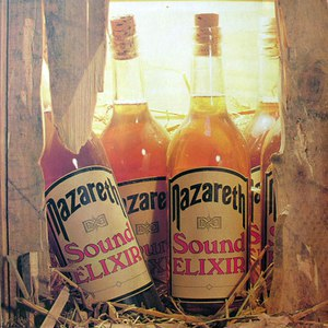 Nazareth альбом Sound Elixir