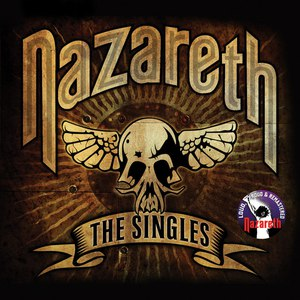 Альбом Nazareth The Singles