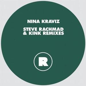 Альбом Nina Kraviz Steve Rachmad & KiNK Remixes