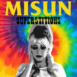 Альбом Misun Superstitions