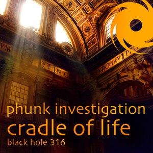 Phunk Investigation альбом Cradle Of Life