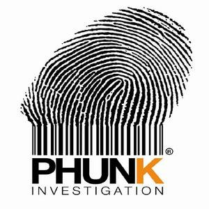 Альбом Phunk Investigation Your Love
