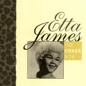 Etta James альбом The Chess Box