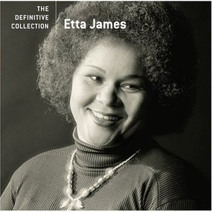Etta James альбом The Definitive Collection
